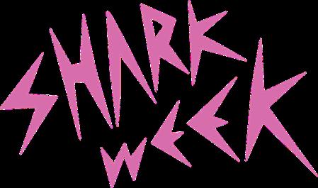 sharkweeklogosticker