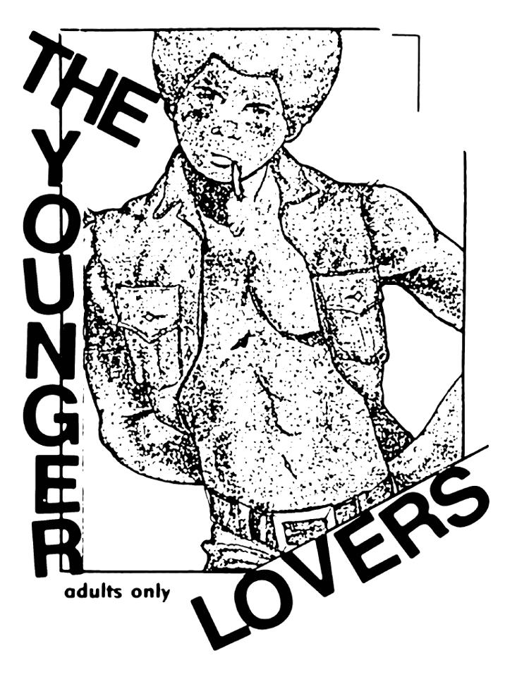 younger lovers