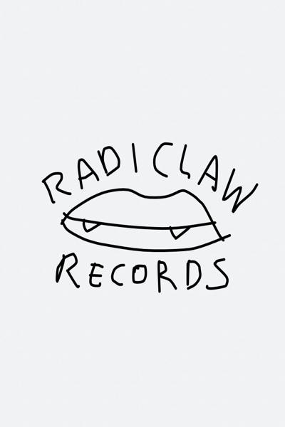 radiclaw records